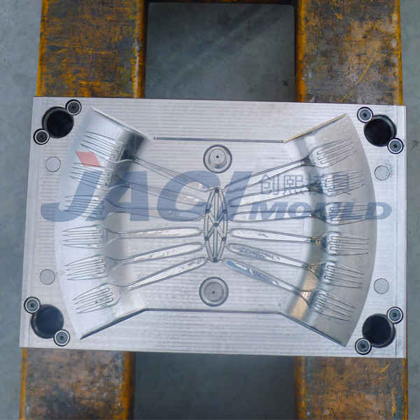 cutlery mould 13