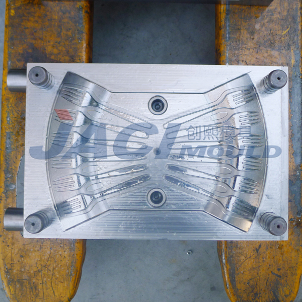 cutlery mould 16